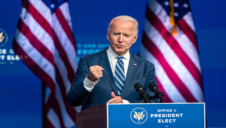 Masyarakat Michigan Merasa Kecewa Telah Memilih Joe Biden Sebagai Presiden Amerika Terpilih