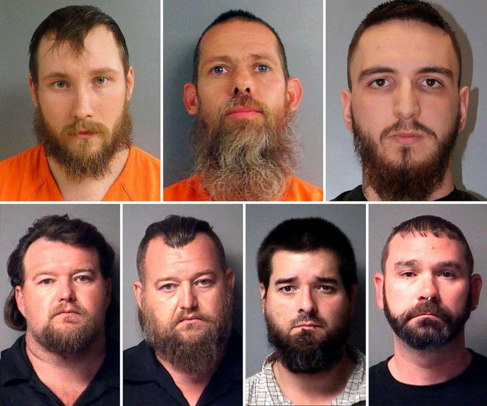 Sebanyak 7 Orang Ditangkap atas Pecobaan Penculikan Gubernue Michigan